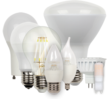 LED Light Bulbs | LED Replacement Bulbs | Best Prices On Bulbs In The USA
