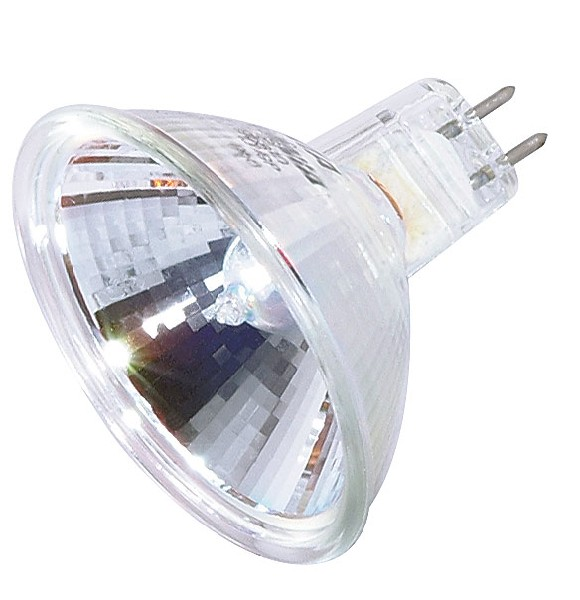 MR16 Halogen Lamps
