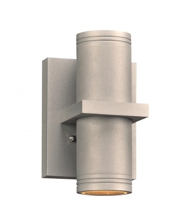 PLC Lighting 2074SL 2 Light Outdoor (up & down light) LED Fixture