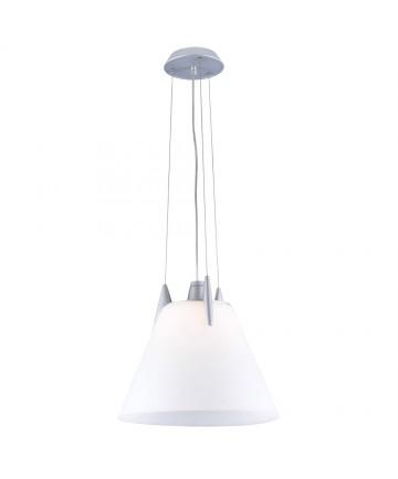 PLC Lighting 265/CFL OPAL Pinnacle Collection