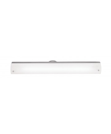 Access Lighting 31000-BS/OPL Vail Vanity & Wall Fixture
