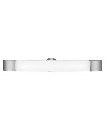 Access Lighting 31004-BS/OPL Aspen Vanity & Wall Fixture