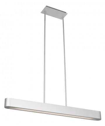Access Lighting 31012-BS/OPL Indium Pendant