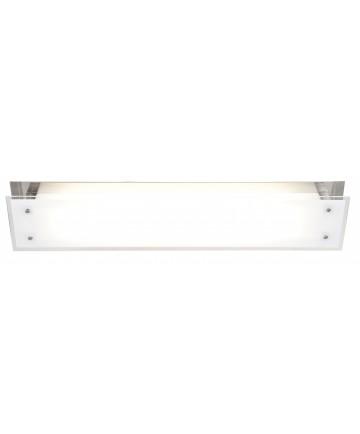 Access Lighting 31028-BS/FST Vision Fluorescent Ceiling Wall Fixture