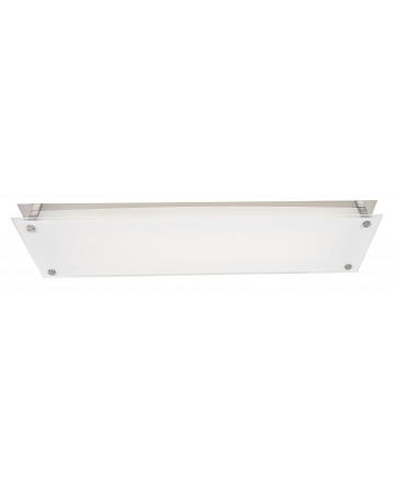 Access Lighting 31029-BS/FST Vision Fluorescent Ceiling Wall Fixture