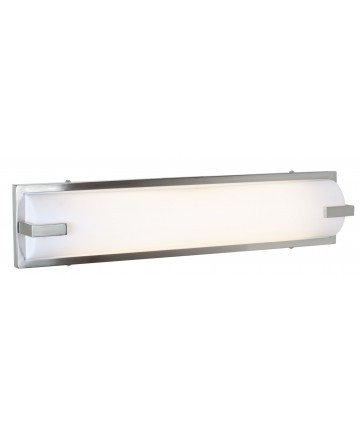 Access Lighting 31032-BS/ACR Sequoia Wall and Vanity
