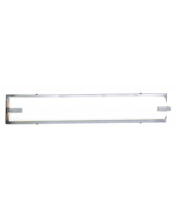 Access Lighting 31033-BS/ACR Sequoia Wall and Vanity