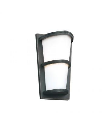 PLC Lighting 31912 ORB Alegria Collection
