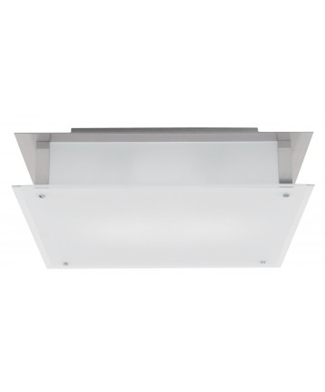 Access Lighting 50035-BS/FST Vision Flush-Mount