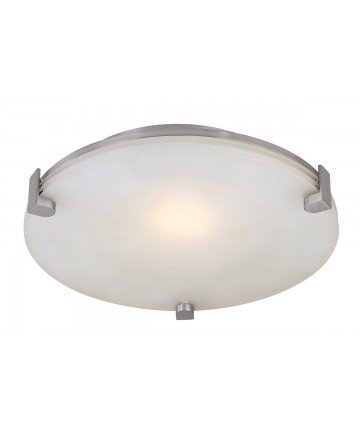 Access Lighting 50056-BS/OPL Lithium Flush-Mount