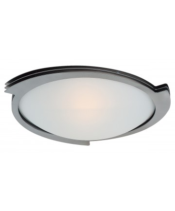 Access Lighting 50071-BS/FST Triton Flush-Mount