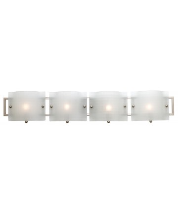 Access Lighting 53314-BS/CKF Nara Wall & Vanity