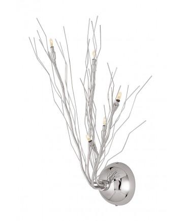 Access Lighting 55500-CH Sol Wall Fixture
