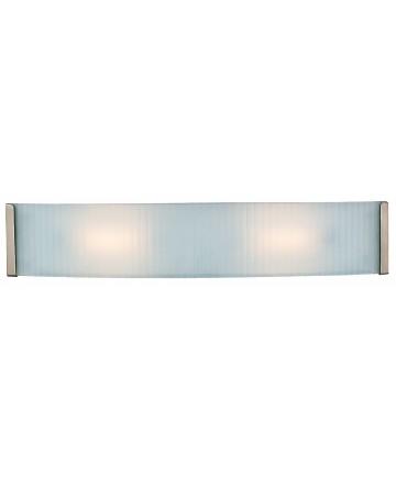 Access Lighting 62042-BS/CKF Helium Wall & Vanity
