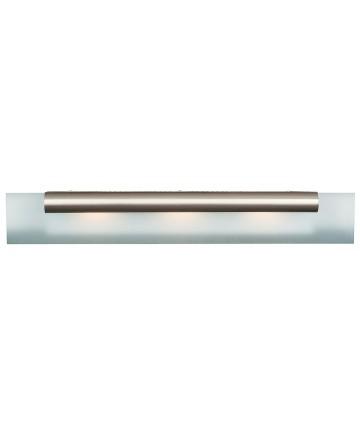 Access Lighting 62063-SC/FST Roto Wall & Vanity