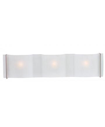 Access Lighting 62068-BS/FST Mercury Wall & Vanity