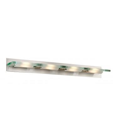 Access Lighting 62099-BS/12C Phoebe Wall & Vanity