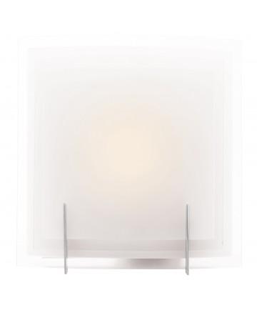 Access Lighting 62215-BS/FST Nitrous Wall & Vanity