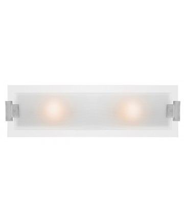 Access Lighting 62256-BS/FST Plasma Vanity & Wall Fixture
