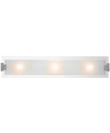 Access Lighting 62257-BS/FST Plasma Vanity & Wall Fixture