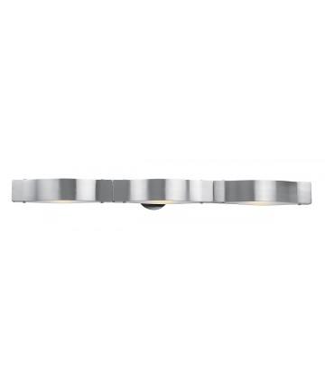 Access Lighting 62313-BS/FST Titanium Wall & Vanity