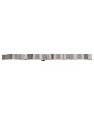 Access Lighting 62314-BS/FST Titanium Wall & Vanity