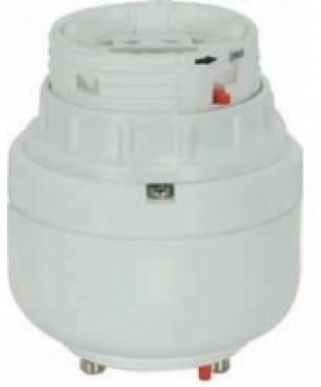 Satco 80/1891 Satco 32 Watt Electronic Self-Ballasted CFL Socket Lampholder