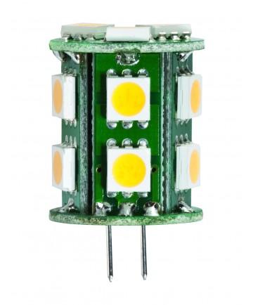 Halco 80693 JC10/1WW/LED LED JC LED 1.5W 10-18V 3000K G4 PRO