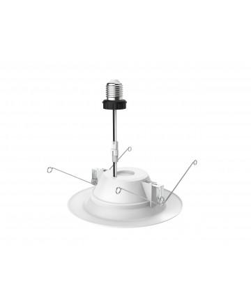 Satco S29312 9.8WLED/RDL/5-6/27K/120V 9.8 Watts 120 Volts 2700K LED