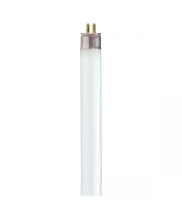 Satco S8114 Satco F28T5/850/ENV 28 Watt T5 48 inch Miniature BiPin Base High Performance 5000K