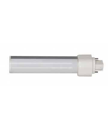 Satco S8533 9WPLH/LED/840/BP/2P 9 Watts 120-277 Volts 4000K LED Light