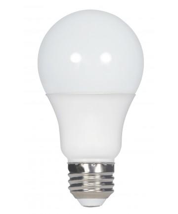 Satco S9839 9.5A19/OMNI/220/LED/50K 9.5 Watts 120 Volts 5000K LED