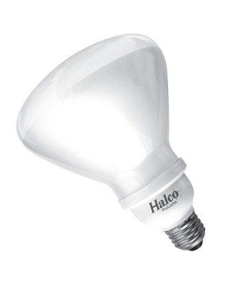 Halco 46329 CFL23/27/R40/DIM 23W R40 DIMMABLE 2700K MED PROLUME