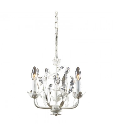 ELK Lighting 18112/3 ELK Circeo 3-Light Chandelier