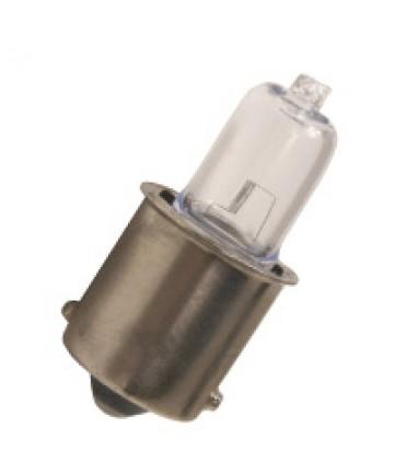 Halco 147010 JC20/BA15S 20w JC 12v BA15S Prism