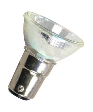 Halco 107101 MR11FTB/L/TL 20W MR11 NSP 12V BA15D PRISM