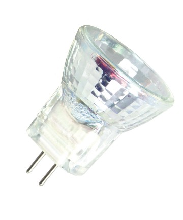 Halco 107104 MR11FTD/L 20W MR11 FL 12V GU4 PRISM
