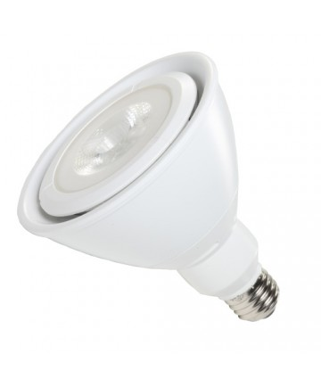 Halco Lighting 82046 PAR38FL17/927/W/LED Halco 17-Watt PAR38 2700K ProLED