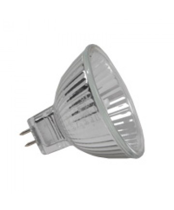 Halco 107526 MR16BAB/L/SC 20 Watt 12 Volt MR16 Halogen GU5.3