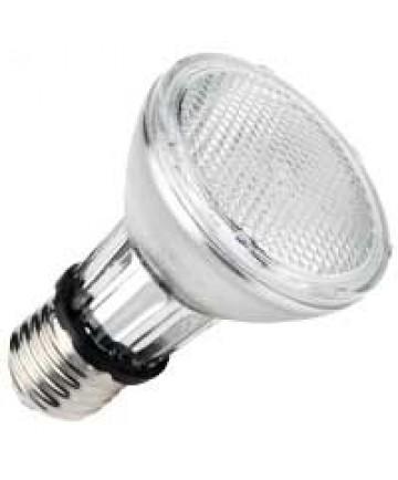 Halco 67022 Halco Light Bulbs CDM20/P20/FL/830 - 20 Watt - PAR20 - Reflector Flood 30 Degree - Ceramic Metal Halide - HID Light Bulb