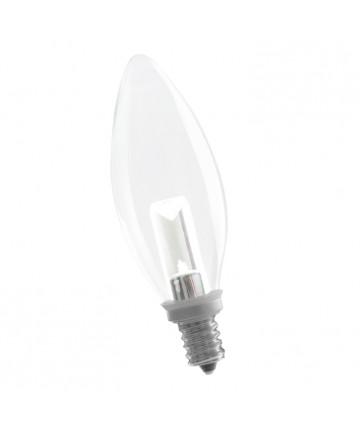 Halco 80173 B10CL1/724/LED