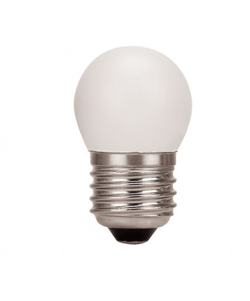 Halco 80526 S11WH1C/LED LED S11 1W White Dimmable E26 ProLED