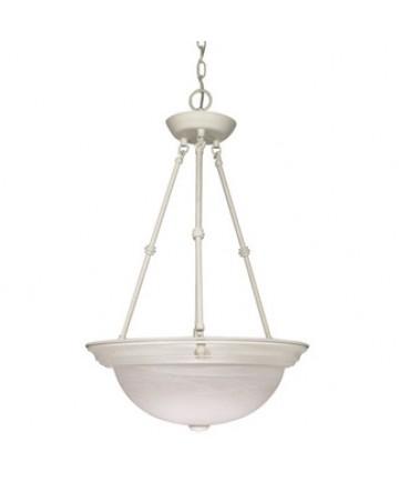 Nuvo Lighting 60/227 3-Light Pendant
