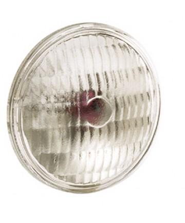 Satco S4339 Satco 150PAR46/3NSP 150 Watt PAR-46 125 Volt Side Prong Base Narrow Spot Incandescent Light Bulb