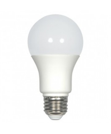 SATCO S9211 - Satco LED 60-Watt Equal A19 Natural Light