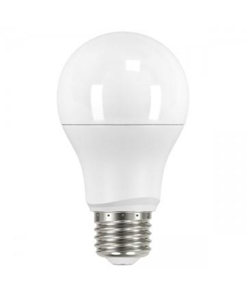 Satco S9593 9.5A19/LED/2700K/120V Satco 9.5 Watt A19 LED