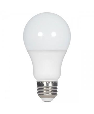 SATCO S9835 - Satco LED 60-Watt Equal A19 Warm White