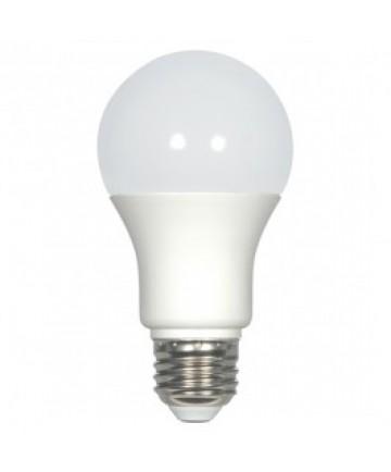 SATCO S9837 - Satco LED 60-Watt Equal A19 Neutral White
