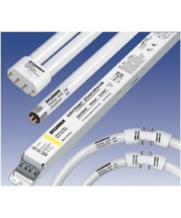 Satco Y49160 Satco QTP4X54T5HO/UNIV/PSN/NL 3 or 4 Lamp 120V/277V FP54T5 T5HO