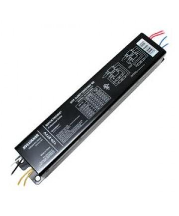 Sylvania 50319 Sylvania QTP2X96T12/HO/UNV RS 2 Lamp F96T12/HO 120V Rapid Start Quicktronic